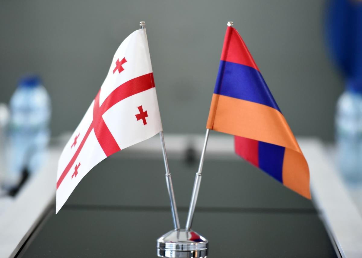 Partnership with Armenia