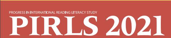 Reading in Georgia | PIRLS 2021 hasStarted